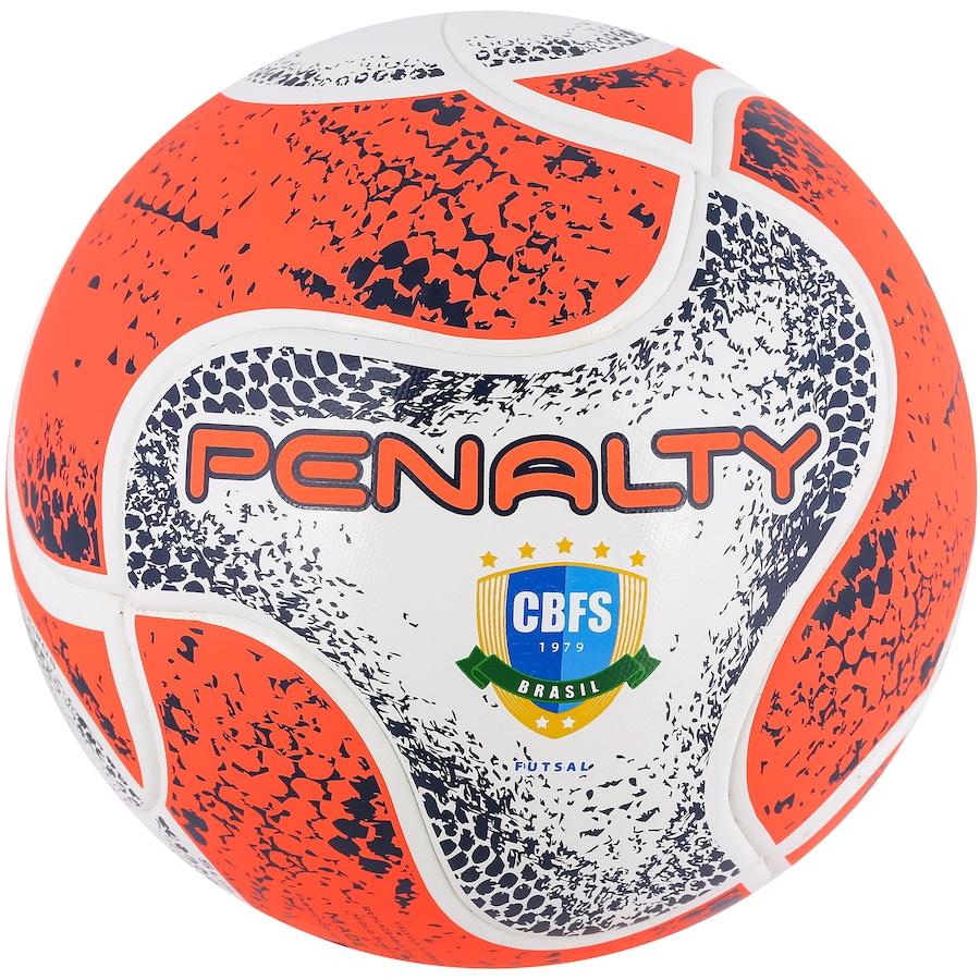 8f7d167fe4281 Bola de Futsal Penalty Max 500 Termotec VIII