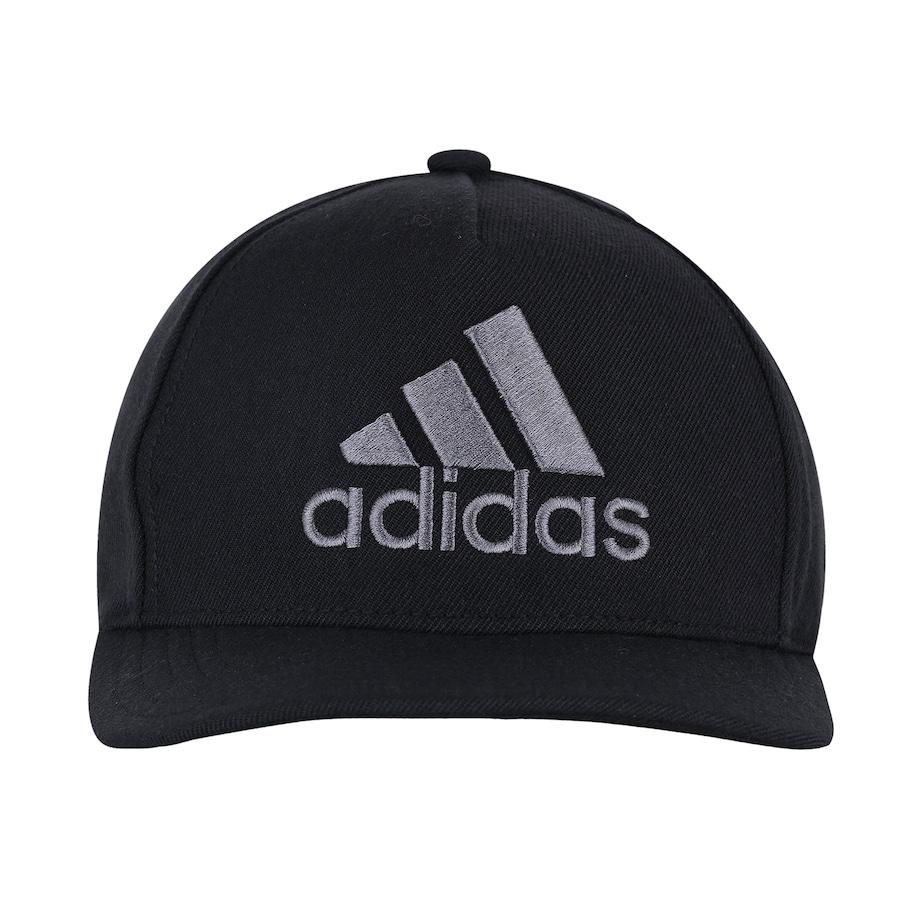 Boné Aba Reta adidas H90 Logo - Snapback - Adulto edacdc1ce43