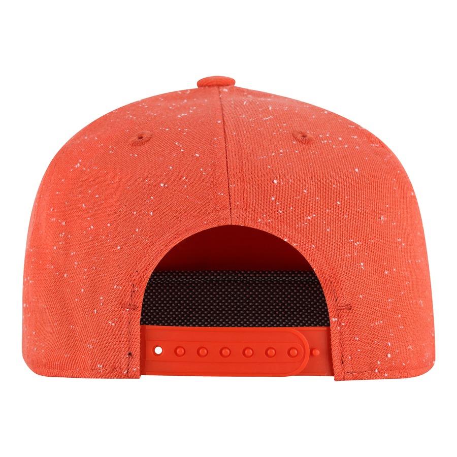 Boné Aba Reta adidas H90 Melange - Snapback - Adulto 7f908e39456