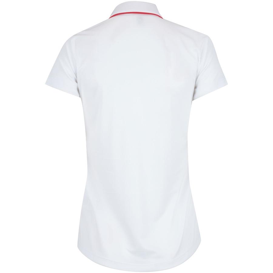 Camisa Polo Fila Aztec Box - Feminina 70808605a8756