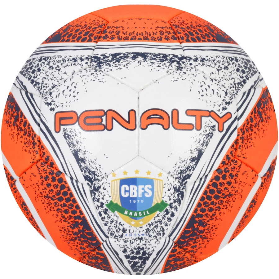 Bola de Futsal Penalty Max 500 C C VIII d8604676eef6a