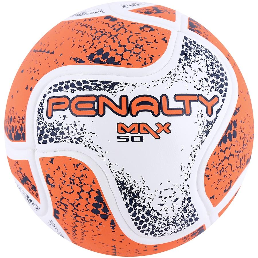 ea876ec84617c Bola de Futsal Penalty Max 50 Termotec VIII