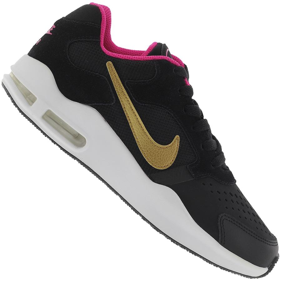 28cacd99e399e ... Tênis Nike Air Max Guile Feminino - Infantil. Imagem ampliada ...