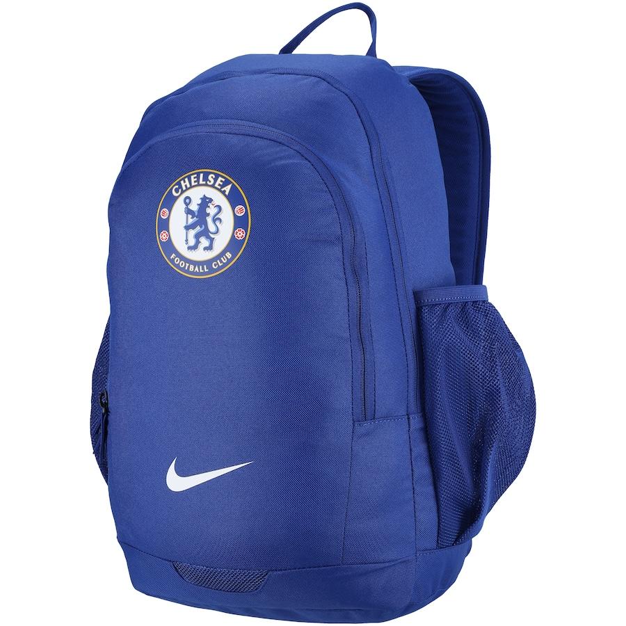 d3b5c253da Mochila Chelsea Stadium Nike - 24 Litros