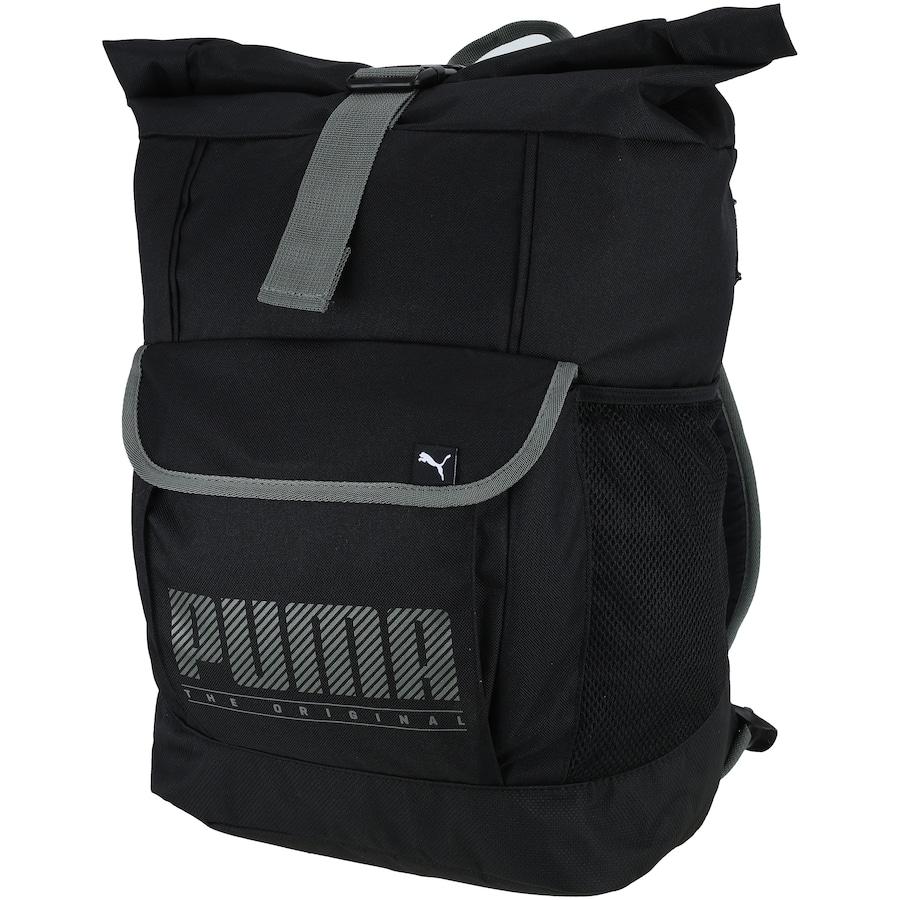 Mochila Puma Sole Backpack Plus 67bec049ce506