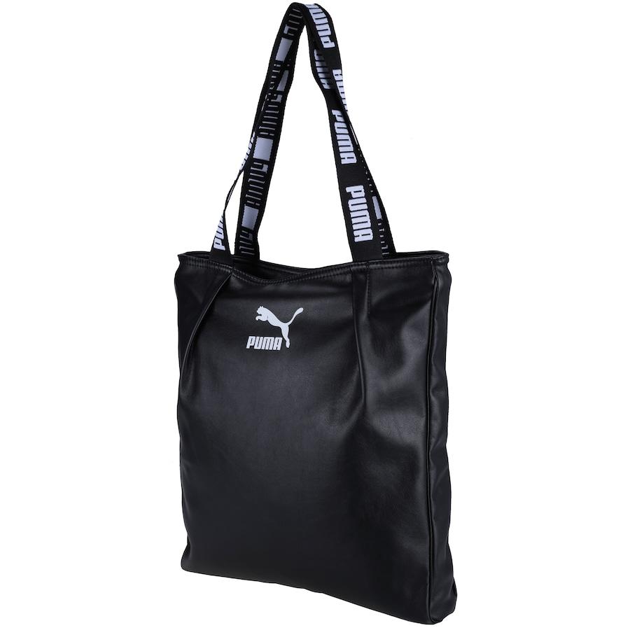 Bolsa Puma Prime Shopper P - Feminina 43e6f64f62e