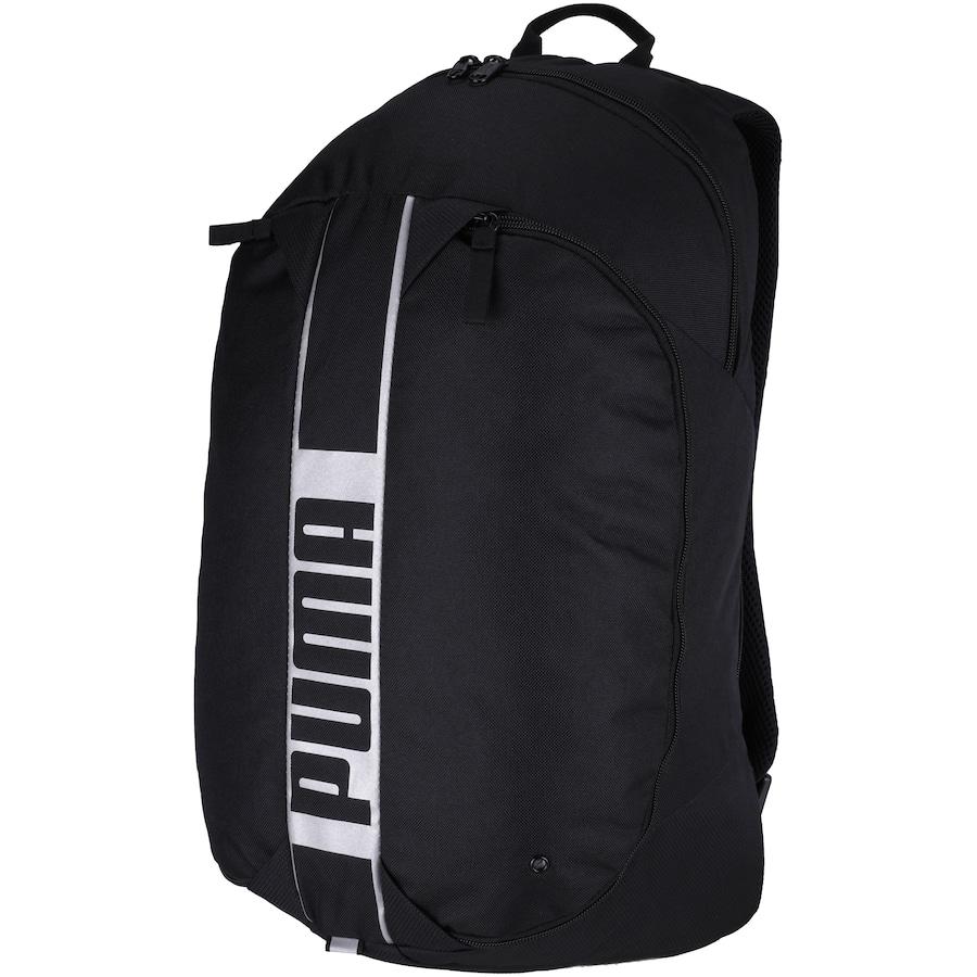 ec013b1b2994 Mochila Puma Deck Backpack II - 24 Litros
