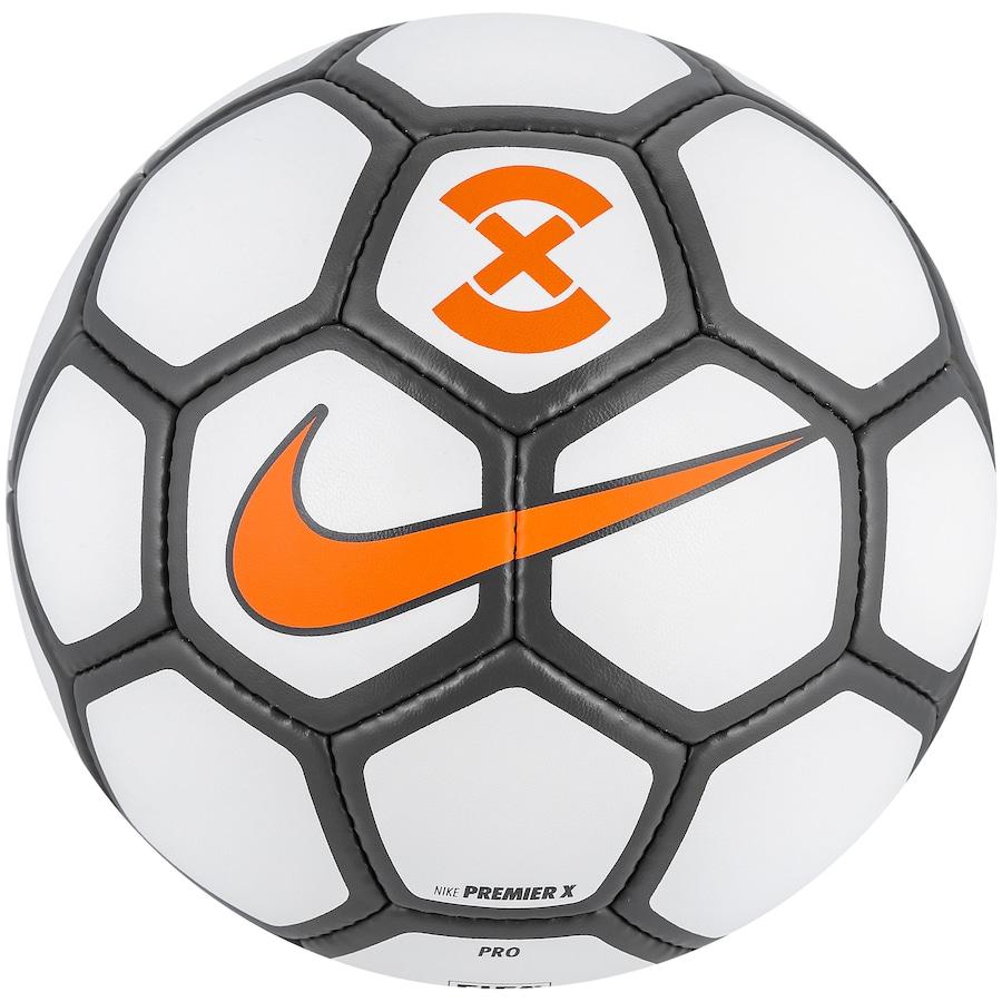 1f0fa3fe03 Bola de Futsal Nike Premier League X
