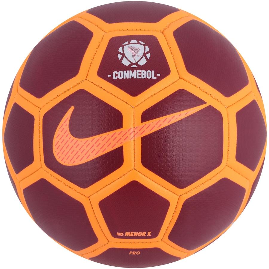 132d5b7e42 Bola de Futsal Nike CSA Menor