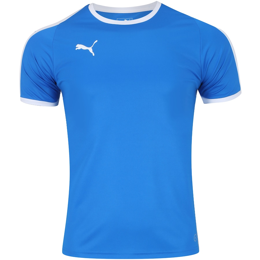 Camisa Puma Liga Jersey - Masculina c2dd187f3f05e