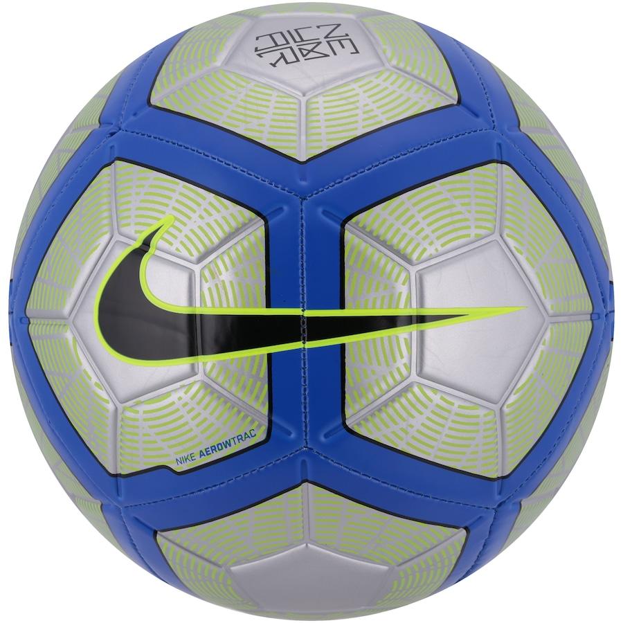 Bola de Futebol de Campo Nike Neymar Strike 09254519b3639