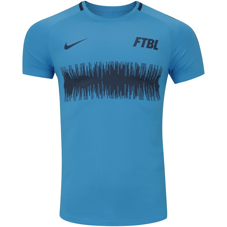 Camiseta Nike Dry Academy Top SS GX - Masculina 3fba3a07c86c1
