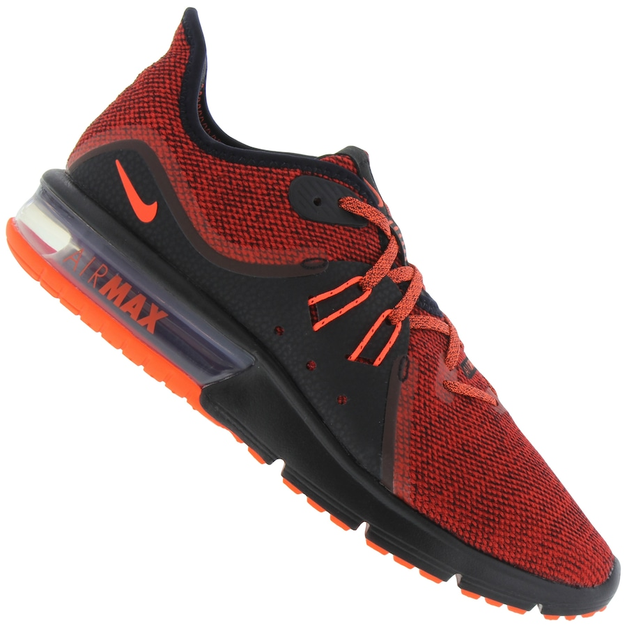 Tênis Nike Air Max Sequent 3 - Masculino 70a0955a694