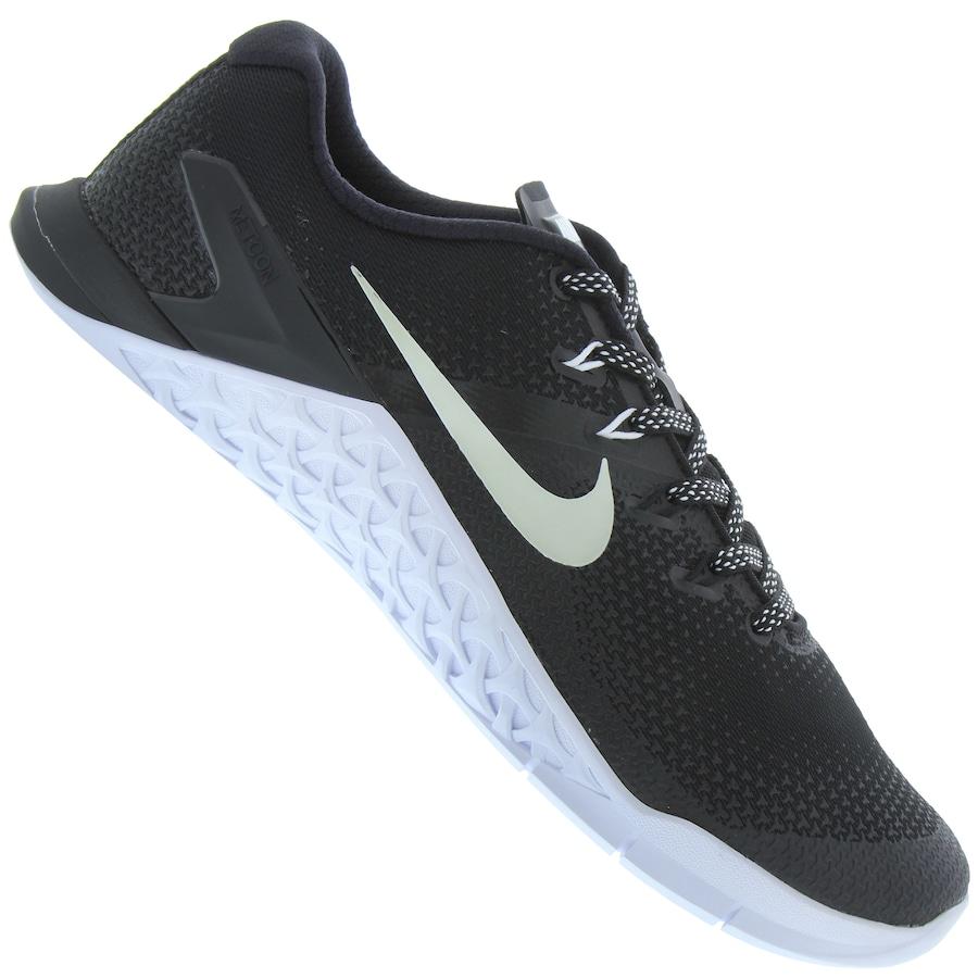 f84dc8f4477 Tênis Nike Metcon 4 - Masculino