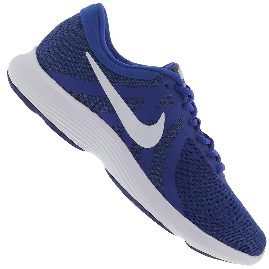 Tênis Nike Revolution 4 - Masculino c5b5adfdc5699