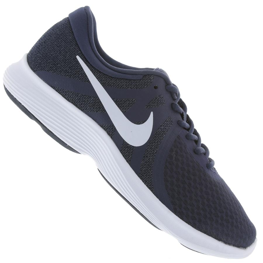 ... Tênis Nike Revolution 4 - Masculino. Imagem ampliada  Passe o mouse  para ver a imagem ampliada 93da04f0260d4