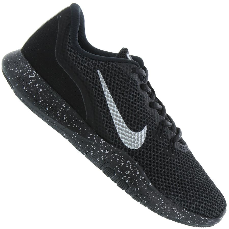 Tênis Nike Flex Trainer 7 PRM - Feminino 06c5ca8f7a3d6