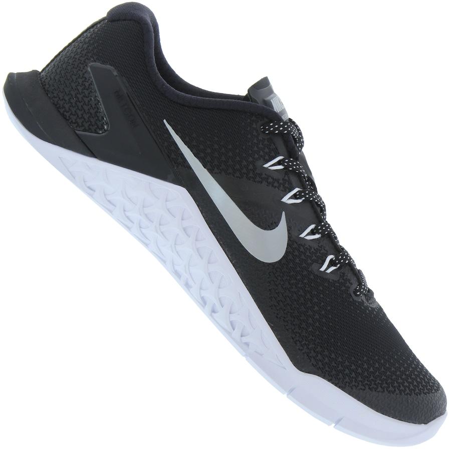 Tênis Nike Metcon 4 - Feminino 6b97029d4f