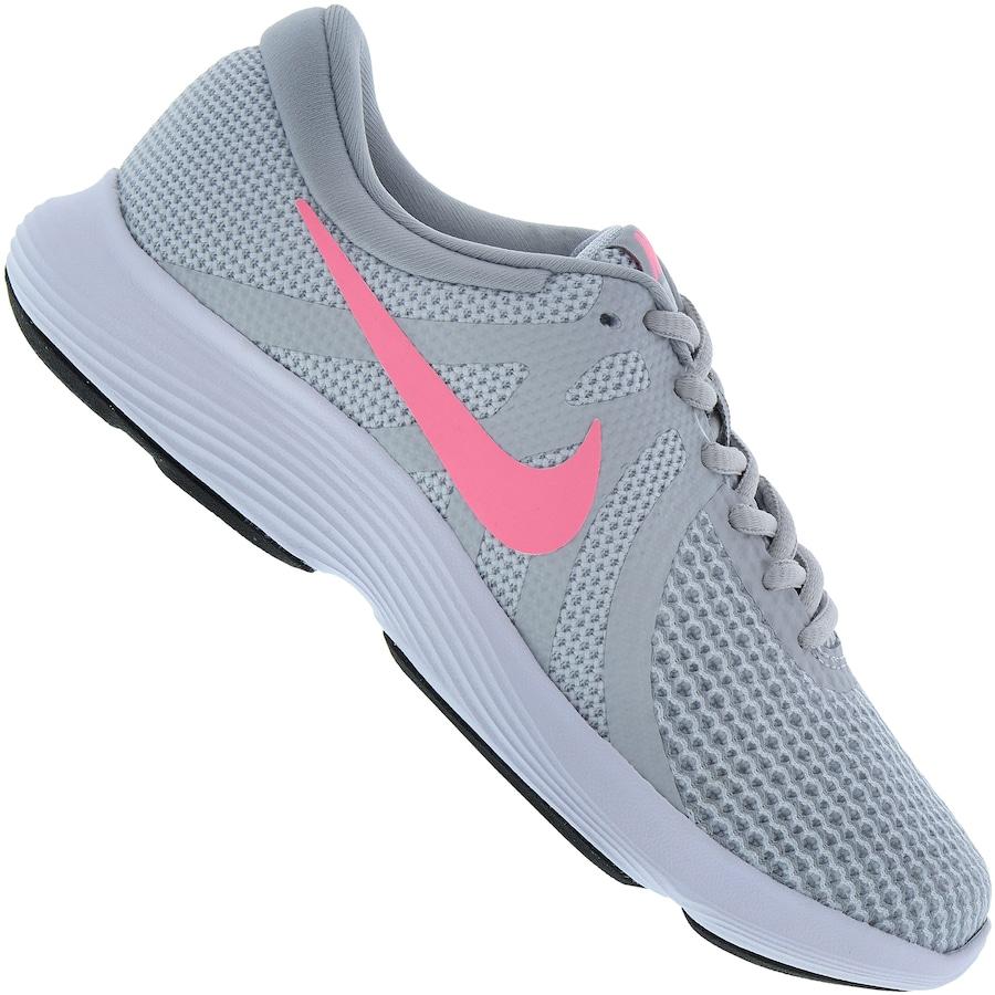 ff04d2a01 Tênis Nike Revolution 4 - Feminino