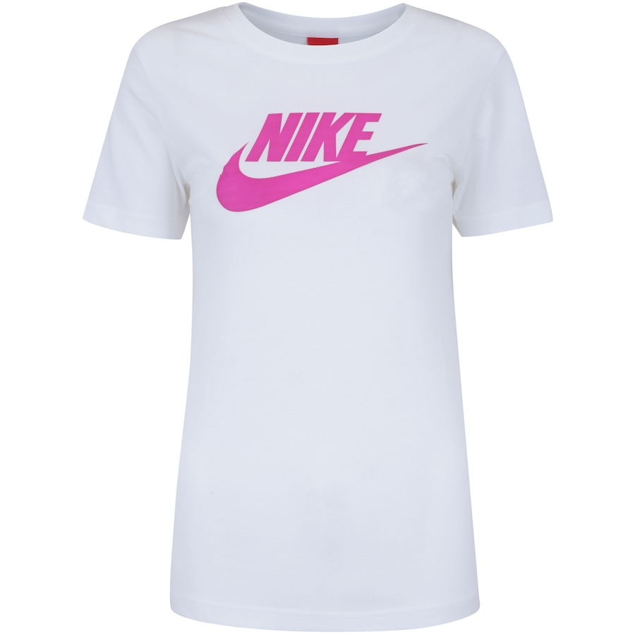 4da4033ea143e Camiseta Nike Sportswear Logo - Feminina