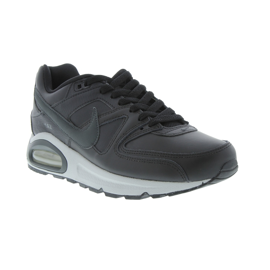 competitive price cc5cf c9f10 Tênis Nike Air Max Command Leather - Masculino