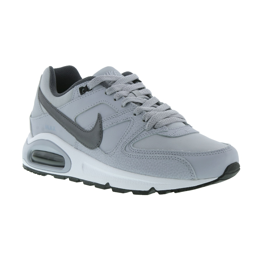 bd7d6cdd318be3 Tênis Nike Air Max Command Leather - Masculino