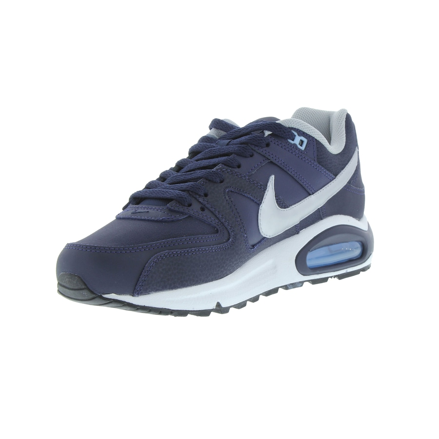 Tênis Nike Air Max Command Leather - Masculino 22d4f8f40c5d9