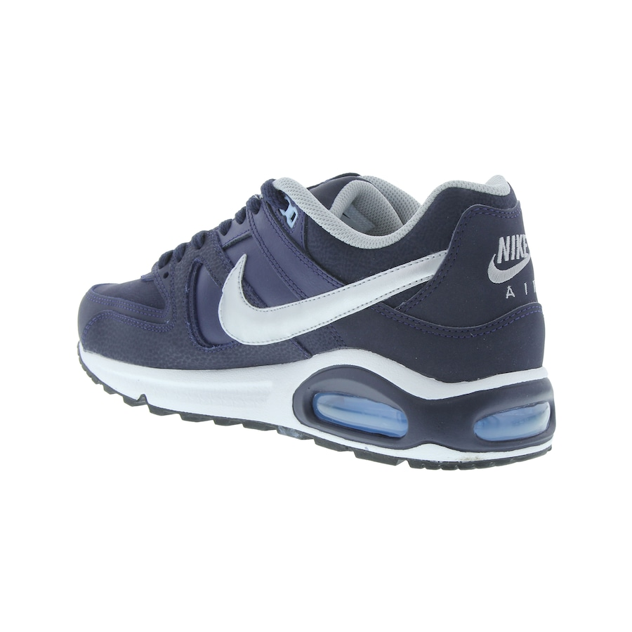 41ccc458d6 Tênis Nike Air Max Command Leather - Masculino
