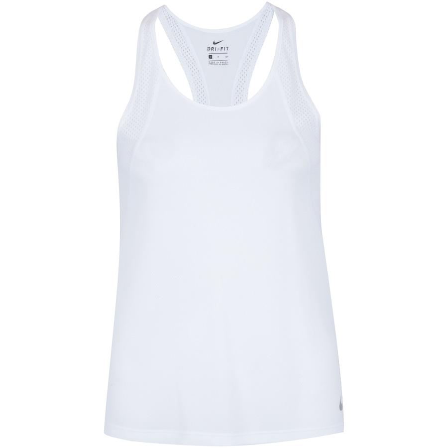 ae94a9863e2 Camiseta Regata Nike Run Tank - Feminina