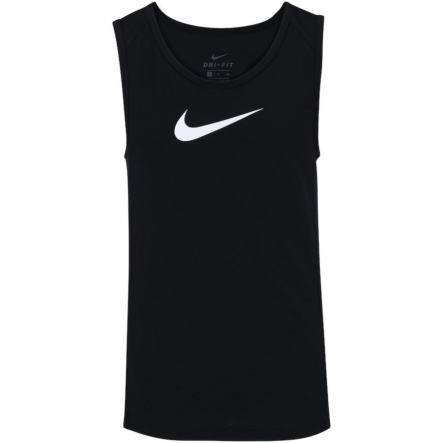 Camiseta Regata Nike Crossover BB - Masculina b22b4ab1184e3
