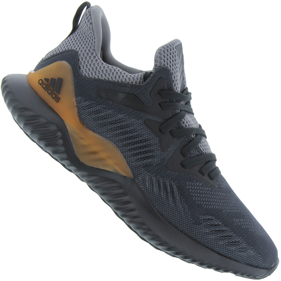 782230a2c52 Tênis adidas Alphabounce 2 - Masculino