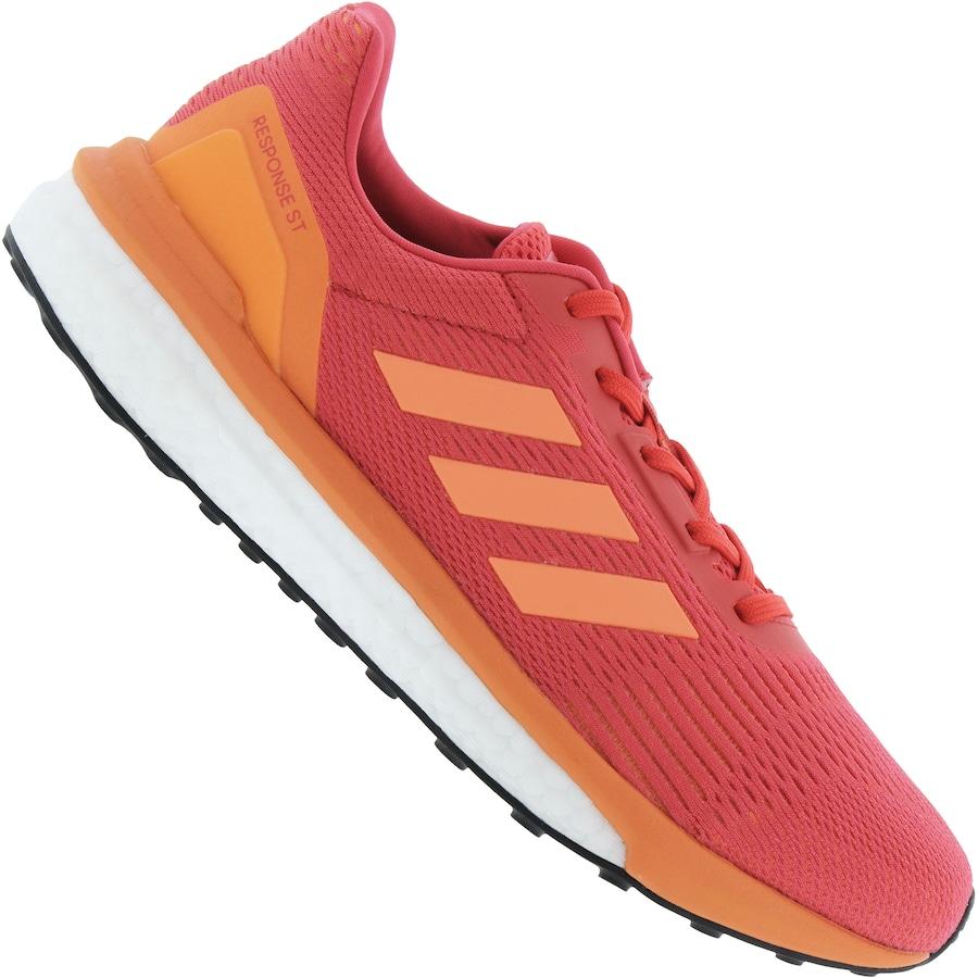 Tênis adidas Response ST Boost - Feminino 2c2c9401ca397