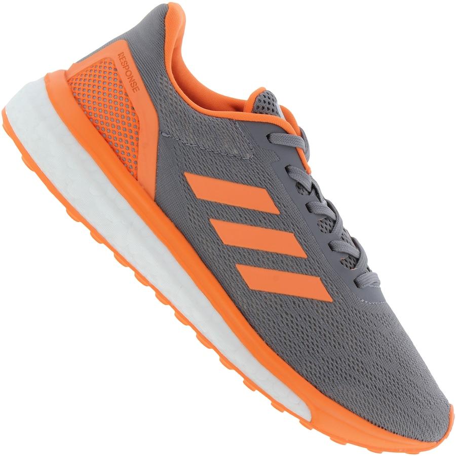 d03c9f3c02 Tênis adidas Response Boost - Feminino