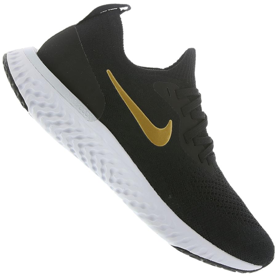 1b9ca3a5553 Tênis Nike Epic React Flyknit - Feminino