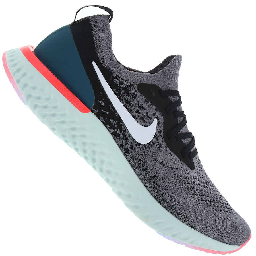 super popular ca058 21b10 Tênis Nike Epic React Flyknit - Feminino. undefined