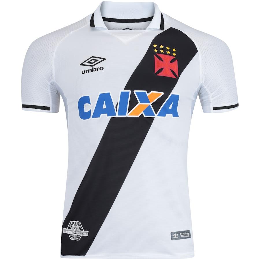 0d6c5b959c95a Camisa do Vasco da Gama II 2017 Umbro - Jogador