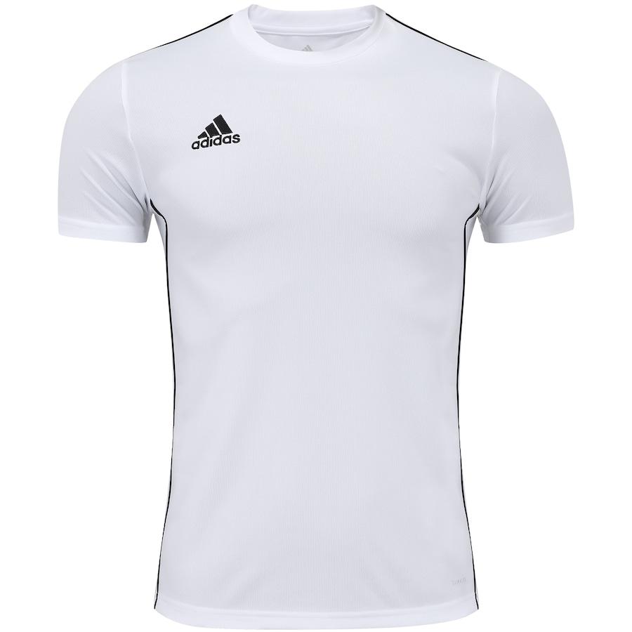 1360e9f42e3 Camiseta adidas Core 18 - Masculina