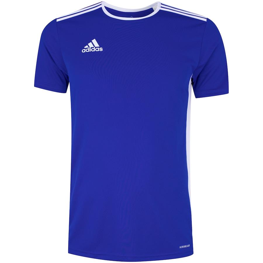 5b1553af1e Camisa adidas Entrada 18 - Masculina