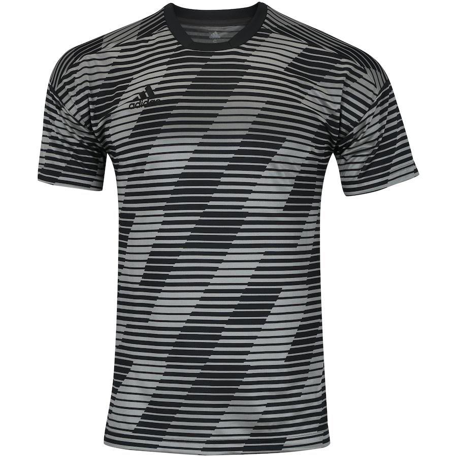 Camisa adidas Tango - Masculina 328513e963c
