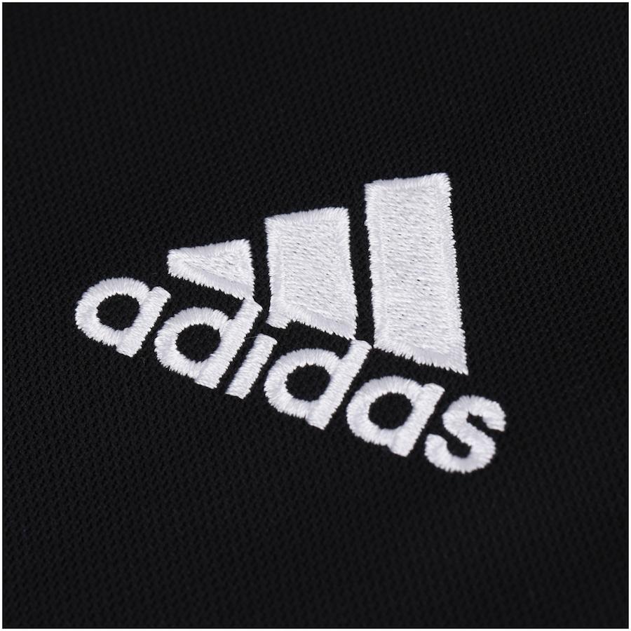 Camisa Polo adidas Core 18 - Masculina 1dcb6851427