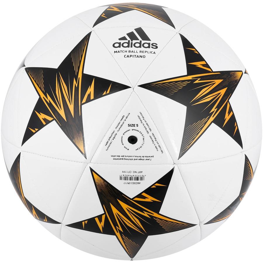 ... Bola de Futebol de Campo adidas Final da Champions League 2018 Kiev  Capitano ... c91221d1599a8