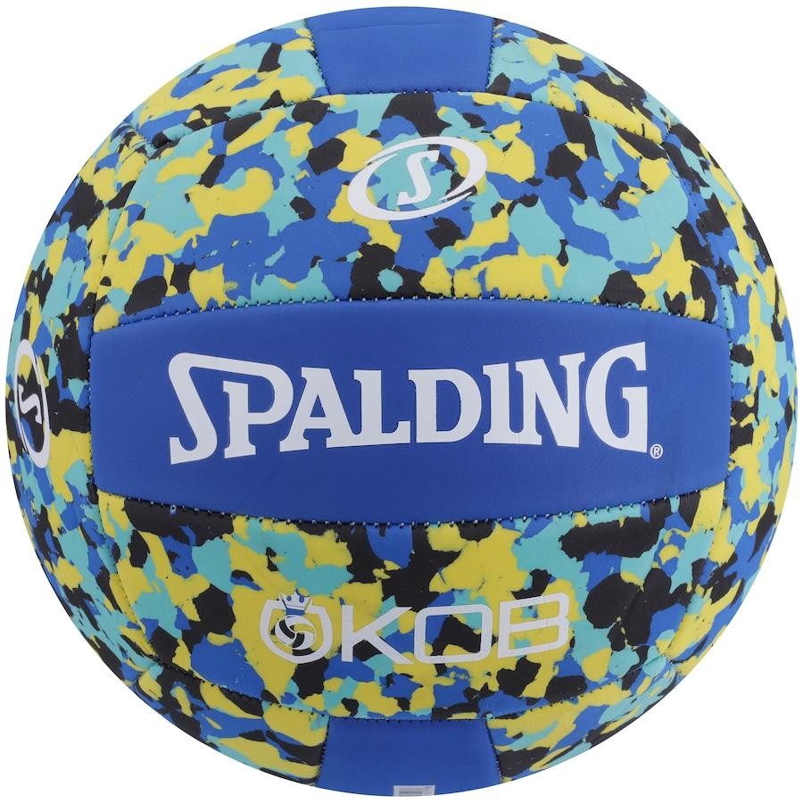 Bola de Vôlei Spalding EVA Foam Series Volley 72352Z 80146fbd6fd8a