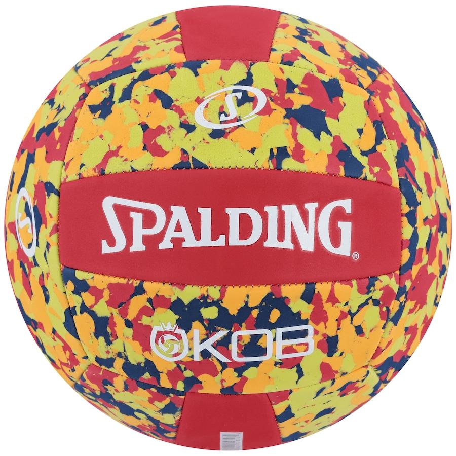 Bola de Vôlei Spalding EVA Foam Series Volley 72353Z b6e6476b3cce5
