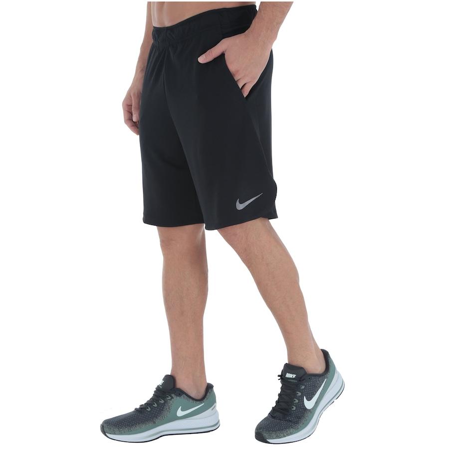 cd17d03a4e Bermuda Nike Dry 4.0 - Masculina