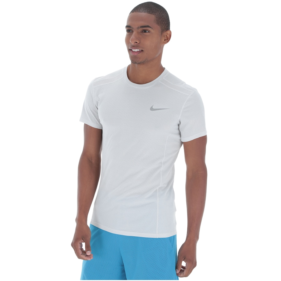 128fff8f65 Camiseta Nike Dry Cool Miler Top SS - Masculina