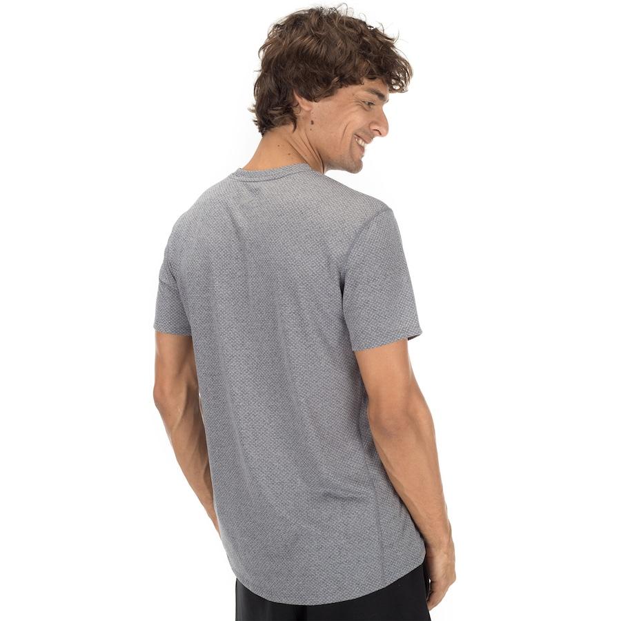 Camiseta Nike Dry Cool Miler Top SS - Masculina f085dd4d0d8ac