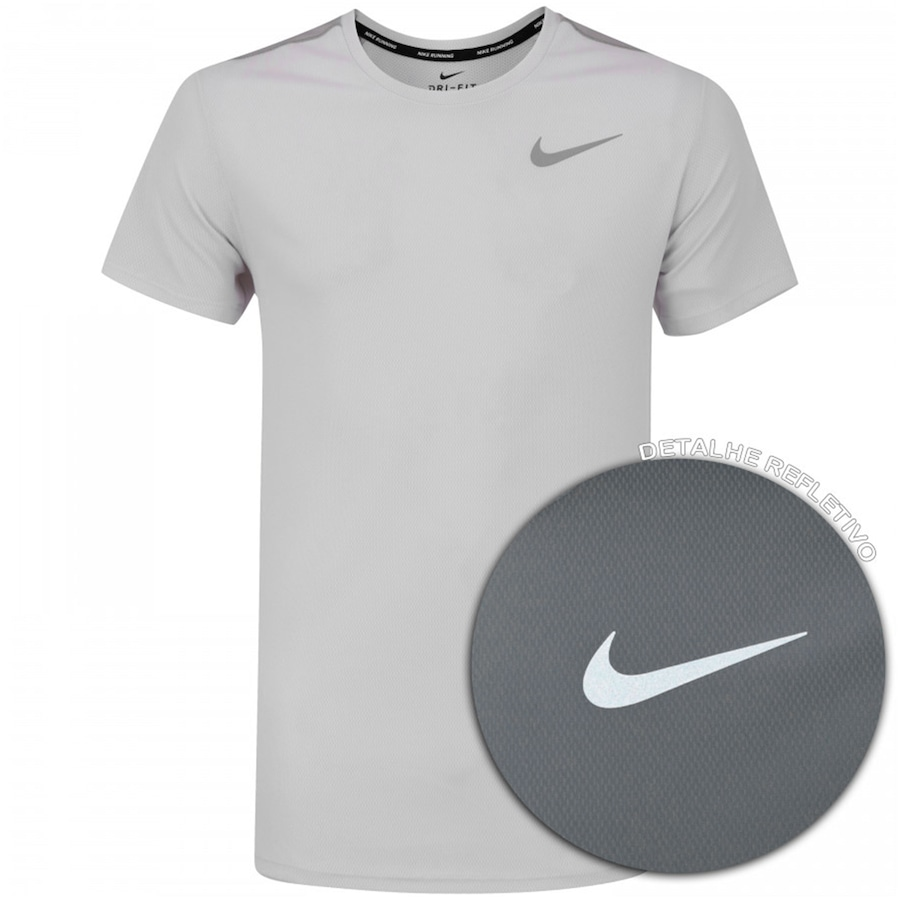 cb7e520087c05 Camiseta Nike Run Top SS - Masculina