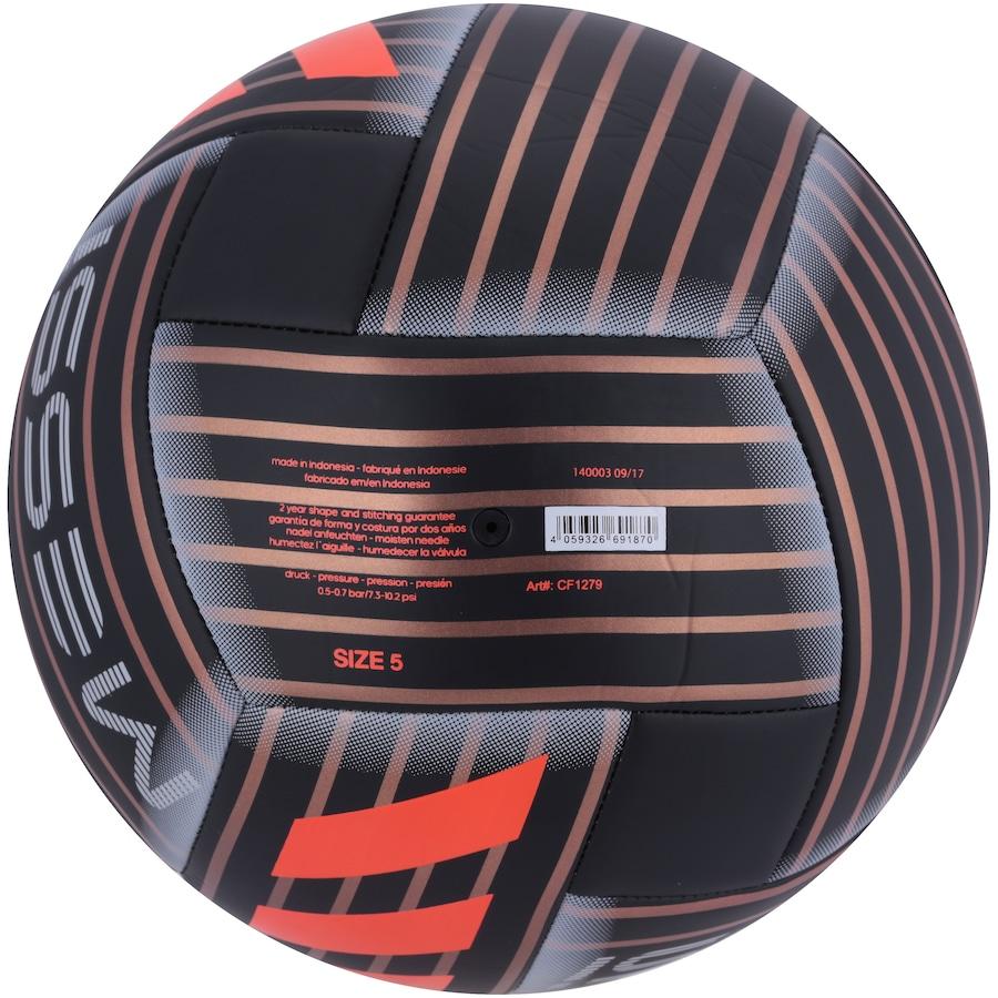 53bdb57c8c329 Bola de Futebol de Campo adidas Messi Q1