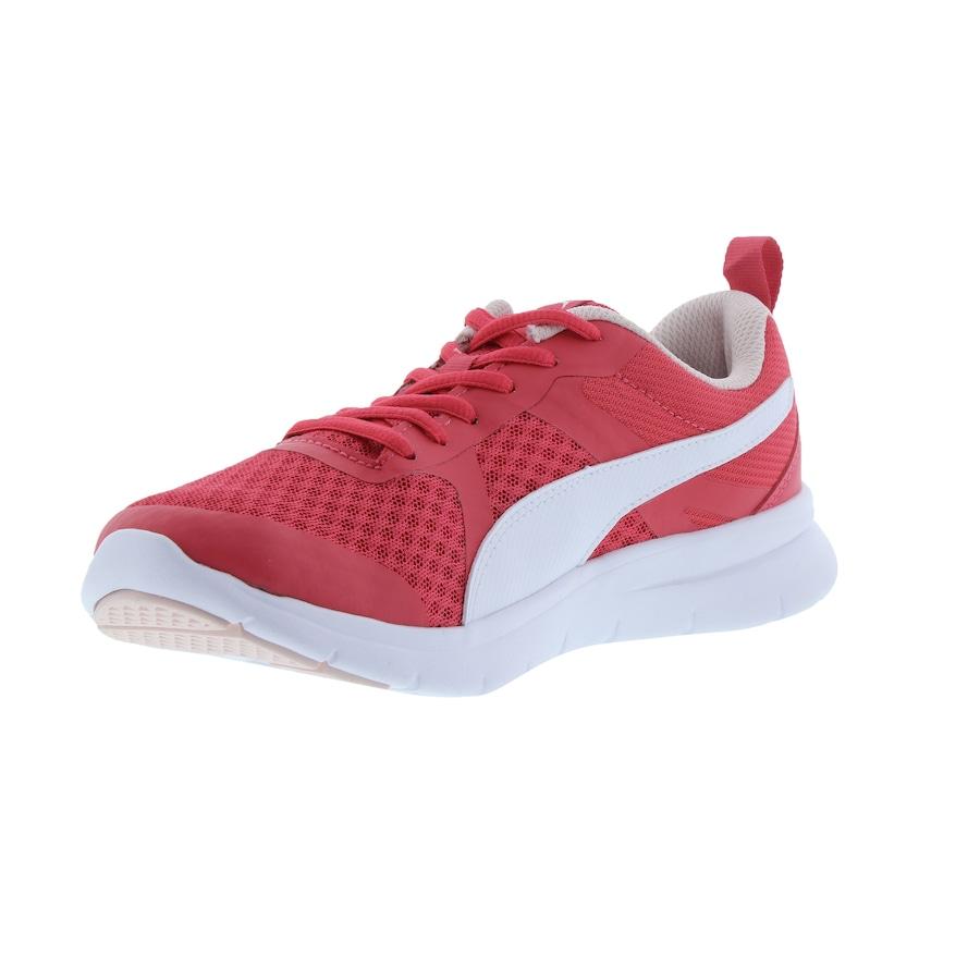 Tênis Puma Flex Essential Feminino - Infantil f2d3e60524f8a