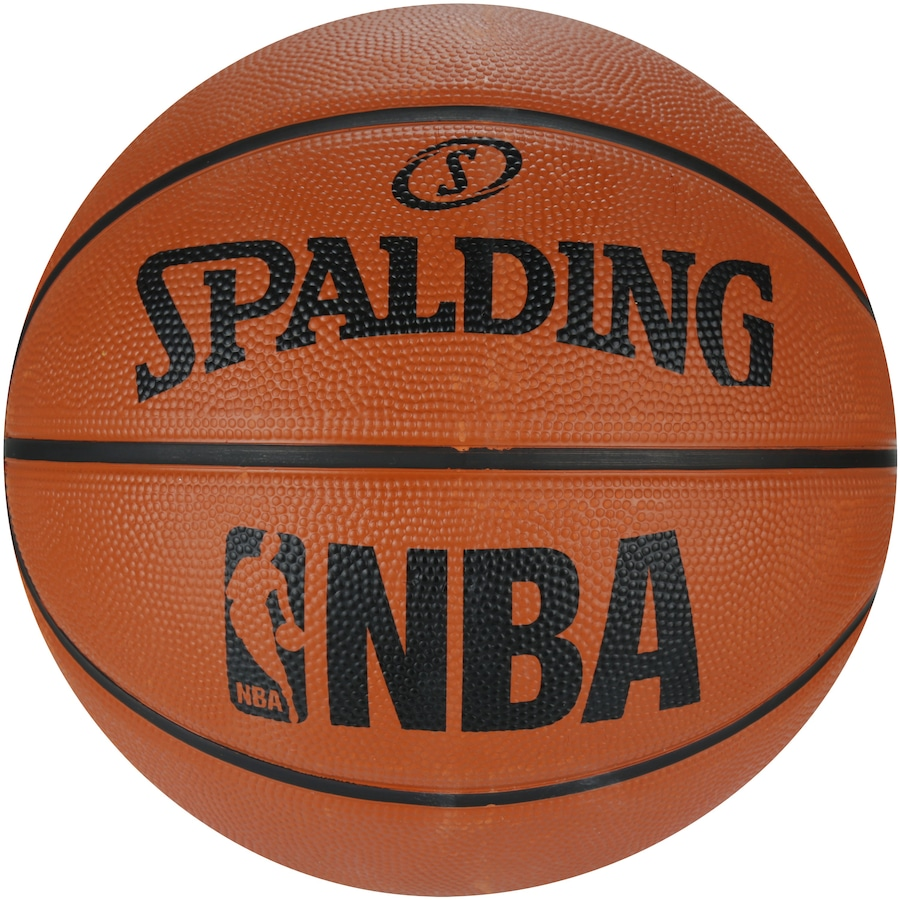fc4662248 Bola de Basquete Spalding Fastbreak NBA 7